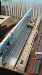 Singer Knitting Machines, Stands and attachments Windsor Region Ontario image 4