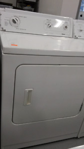 Variety of Name Brand Washers and Dryers From 199 to 499