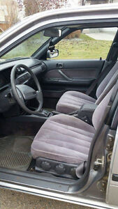 1989 Toyota Camry Other