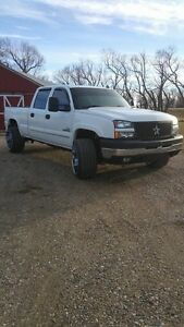 Looking for 06-14 duramax Strathcona County Edmonton Area image 6