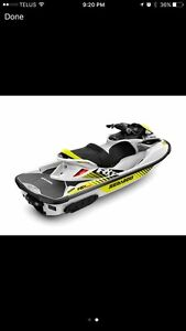 Sea Doo RXT-X 300 ,  2016