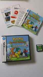 Pokemon Mystery Dungeon - Explorers of the Sky *CIB*