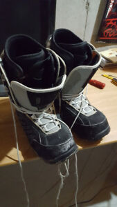 Snowboard Boots Size-12