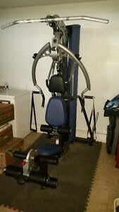 M3 Inspire Home Gym Prince George British Columbia image 1