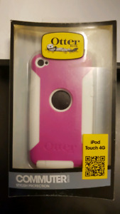 Otterbox Commuter iPod Touch 4G