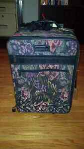 Jordache Suitcase - Carry On Size London Ontario image 1
