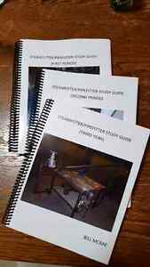Steamfitter/Pipefitter Study Guides for sale