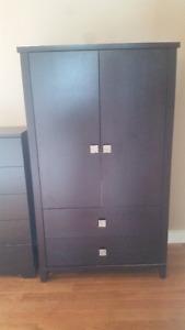 Armoire ou meuble télé