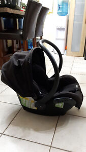 Maxi Cosi - Mico Rear Facing seat  We are selling this good cond