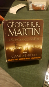 Game of Thrones for Sale