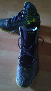 Mens Under Armour Sneakers