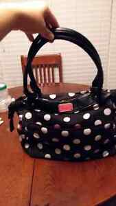 Excellent condition Carters diapers bag.