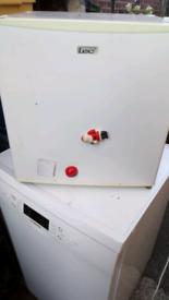 Lec counter top worktop freezer