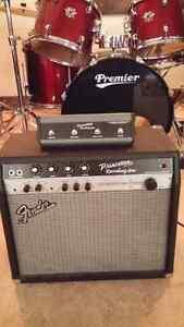 Fender Princeton recording  Gatineau Ottawa / Gatineau Area image 2