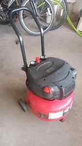 Air compressor Jobmate 8 gallon 125 psi max.