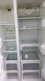 parts or repairs American fridge