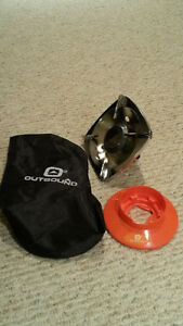 Outbound Single Burner Camping Stove