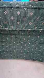 Very clean, no damage, fabric in mint condition, non smoking hom Peterborough Peterborough Area image 2
