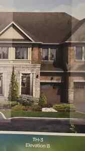 Stunning Townhome In Booming Bradford, 5 Minutes To HWY400!