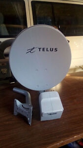 how to get a technician to come out bell satellite