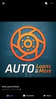 Auto Loan and credit solution 100% approval.
