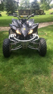 Yamaha Yfz 450 New Kijiji In Ontario Buy Sell Save With
