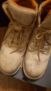 Construction Boots - Timberland Pro - CSA Approved