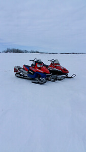 Polaris rmk package! And much more!