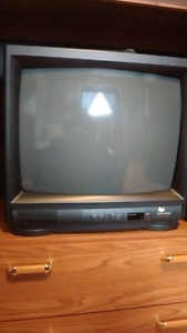 MAGNASONIC TV