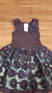 Cute little girl dress Size 4 Asking $25 OBO