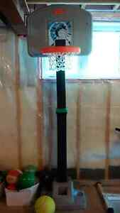 Lil Tykes Basketball Net