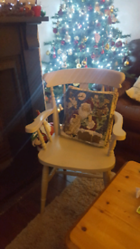 Bedroom carver chair ,hallway shop display chair