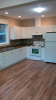 Rural 1 BR/1 BA Suite in Extension