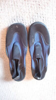 watershoes size 13