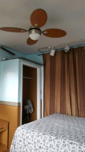 Room available close to Queens campus