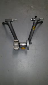 Cycleops fluid bike trainer
