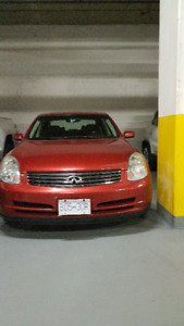 ***DEAL**** - 2003 Infiniti G35 Sedan - For Sale