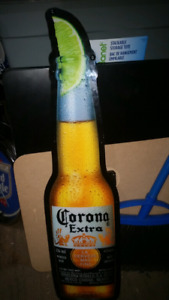 Corona bar light!