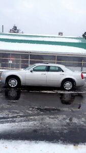 Chrysler 300 , 2005 Limited 157000 KM FINANCEMENT