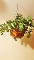 ARTIFICIAL INDOOR PLANTS FOR HOME, OFFICE OR ANYWHERE