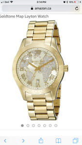 Michael Kors Watch - Layton Mk6476