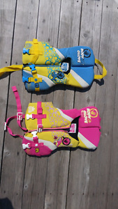 Body glove lifejackets