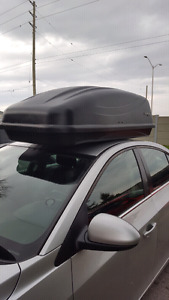 Roof Rack Cargo Carrier