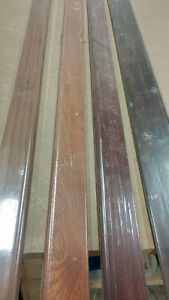 Clearance on all Laminate Trim