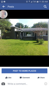 Great lrg home in great area of selkirk mb