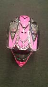 Fox GR 14900 50 Motorcross Helmet (Size L) - AD147787 Midland Swan Area Preview