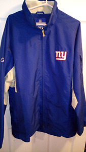 NY Giants Reebok jacket