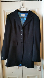 dressage jacket - new with tags