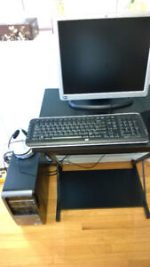 Completed Desk Top System Great deal for student !