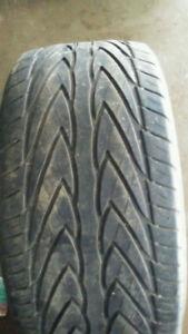 2 pneu neuf goodyear 245/40zr/18